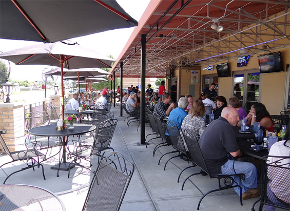 fairborn patio